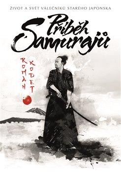 Obálka titulu Příběh samurajů