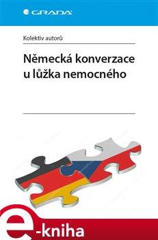 Obálka titulu Německá konverzace u lůžka nemocného