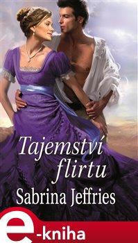 Obálka titulu Tajemství flirtu