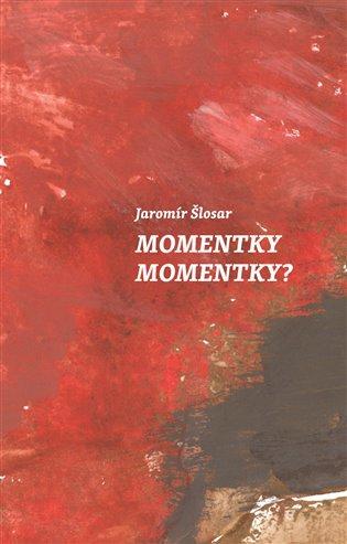 Momentky Momentky? - Jaromír Šlosar | Booksquad.ink