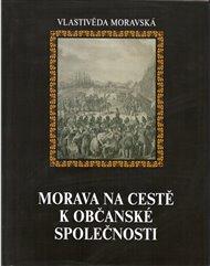 Vlastivěda moravská