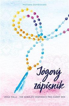 Obálka titulu Jógový zápisník