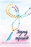 Obálka knihy Jógový zápisník