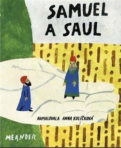 Obálka titulu Samuel a Saul