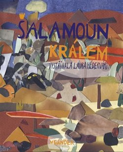 Obálka titulu Šalamoun králem