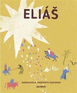 Obálka titulu Eliáš