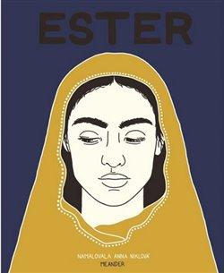 Obálka titulu Ester