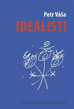 Obálka titulu Idealisti