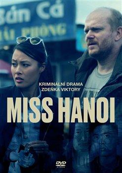 Obálka titulu Miss Hanoi