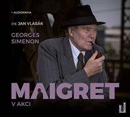 Maigret v akci