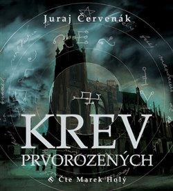 Krev prvorozených, CD - Juraj Červenák