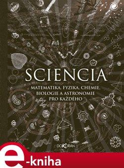 Obálka titulu Sciencia