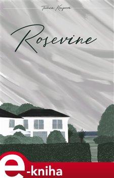 Obálka titulu Rosevine