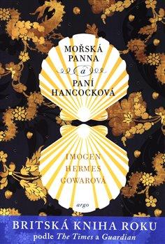 Obálka titulu Mořská panna a paní Hancocková