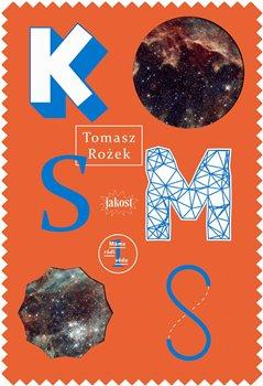 Obálka titulu Kosmos