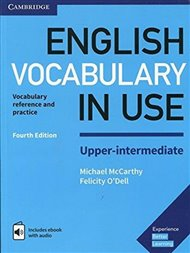 English Vocabulary in Use Upper - Intermediate