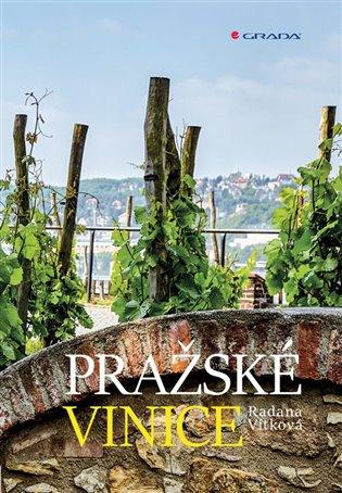 Pražské vinice - Radana Vítková | Booksquad.ink