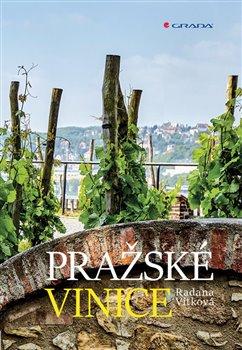 Obálka titulu Pražské vinice