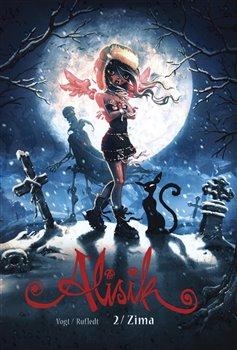 Obálka titulu Alisik: Zima