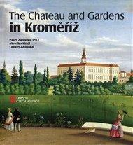 The Chateau and Gardens in Kroměříž