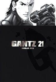 Gantz 21