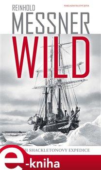 Obálka titulu Wild