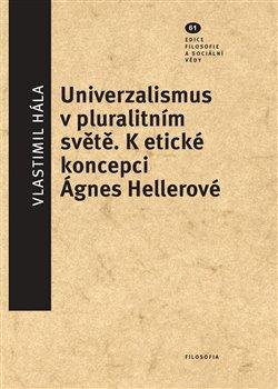 Obálka titulu Universalismus v pluralitním světě
