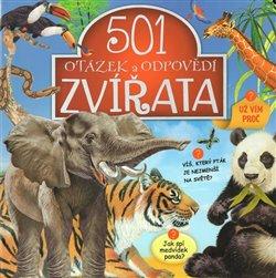 501 otázek a odpovědí - Zvířata