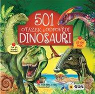 501 otázek a odpovědí - Dinosauři