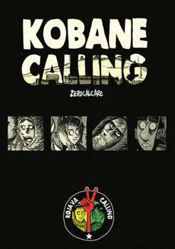 Obálka titulu Kobane Calling