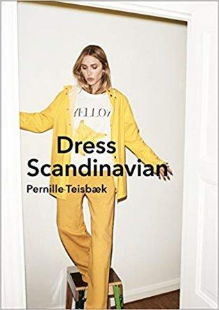 DRESS SCANDINAVIEN (ANGLICKY)