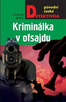 Obálka titulu Kriminálka v ofsajdu