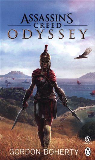 Assassin's Creed Odyssey - Gordon Doherty | Booksquad.ink