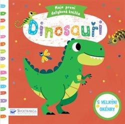 Obálka titulu Dinosauři - Moje první dotyková knížka