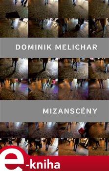 Obálka titulu Mizanscény