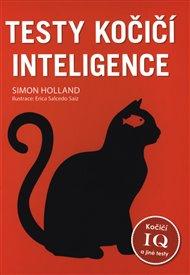 Testy kočičí inteligence