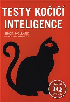 Obálka titulu Testy kočičí inteligence