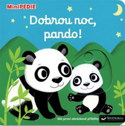 Obálka titulu Dobrou noc, pando!