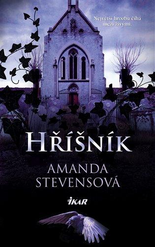 Hříšník - Amanda Stevensová | Booksquad.ink