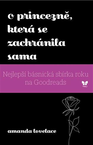 O princezně, která se zachránila sama - Amanda Lovelace | Booksquad.ink