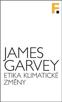 Obálka titulu Etika klimatické změny