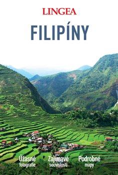 Obálka titulu Filipíny