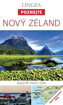 Obálka titulu Nový Zéland - Poznejte