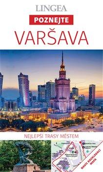 Obálka titulu Varšava - Poznejte