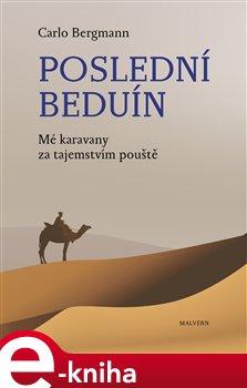 Obálka titulu Poslední beduín