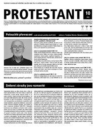 Protestant 2018/10