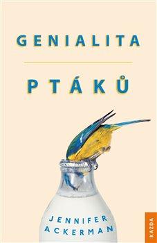 Obálka titulu Genialita ptáků