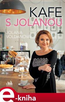 Obálka titulu Kafe s Jolanou