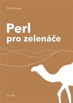 Obálka titulu Perl pro zelenáče