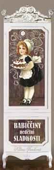 Obálka titulu Babiččiny nedělní sladkosti